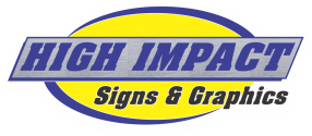 High Impact Signs